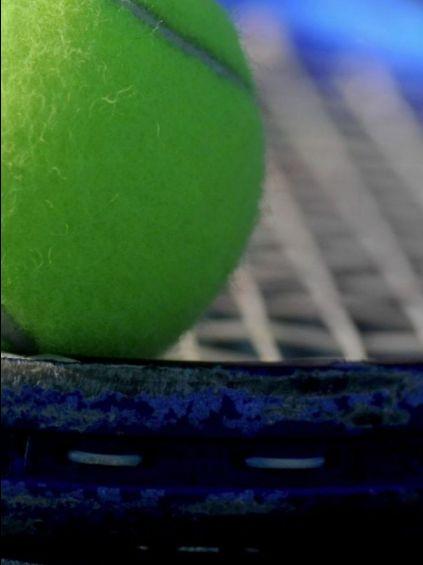 Tennisequipment