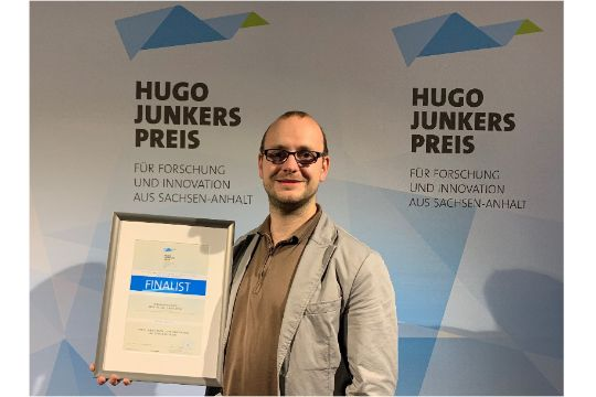 Hugo Junkers Award