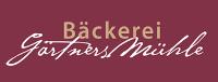 Bäckerei Gärtnersmühle