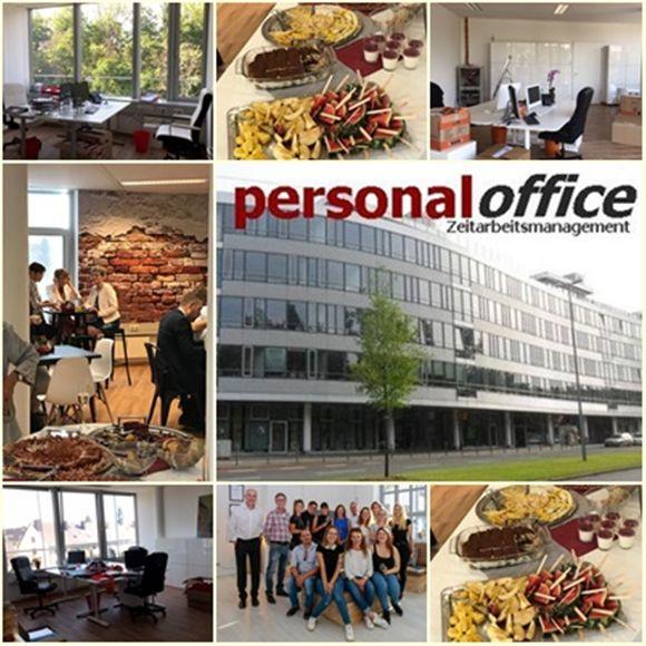 po personaloffice süd GmbH