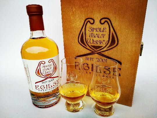 Egilse Box Distiller