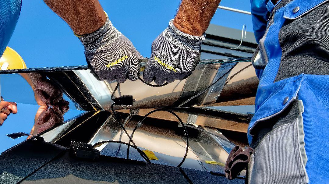 Solaranlage Firmen test 2020