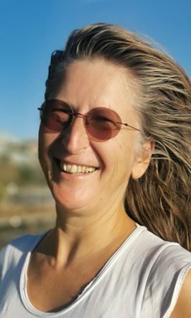 Mag.a Ursula F.