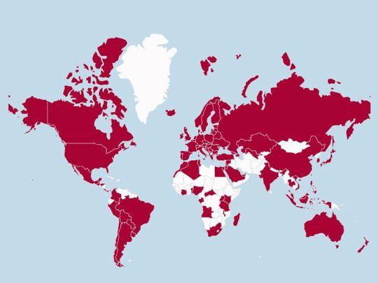 Alle weltweiten Autoteilegroßhändler mit Mitgliedschaft zu einem der internationalen Einkaufs- und Handelsgruppen.
