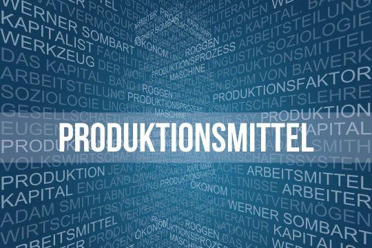VDA 6.4 Produktionsmittel