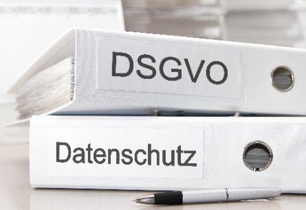 DSGVO und BDSG