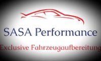 Logo sasa-performance