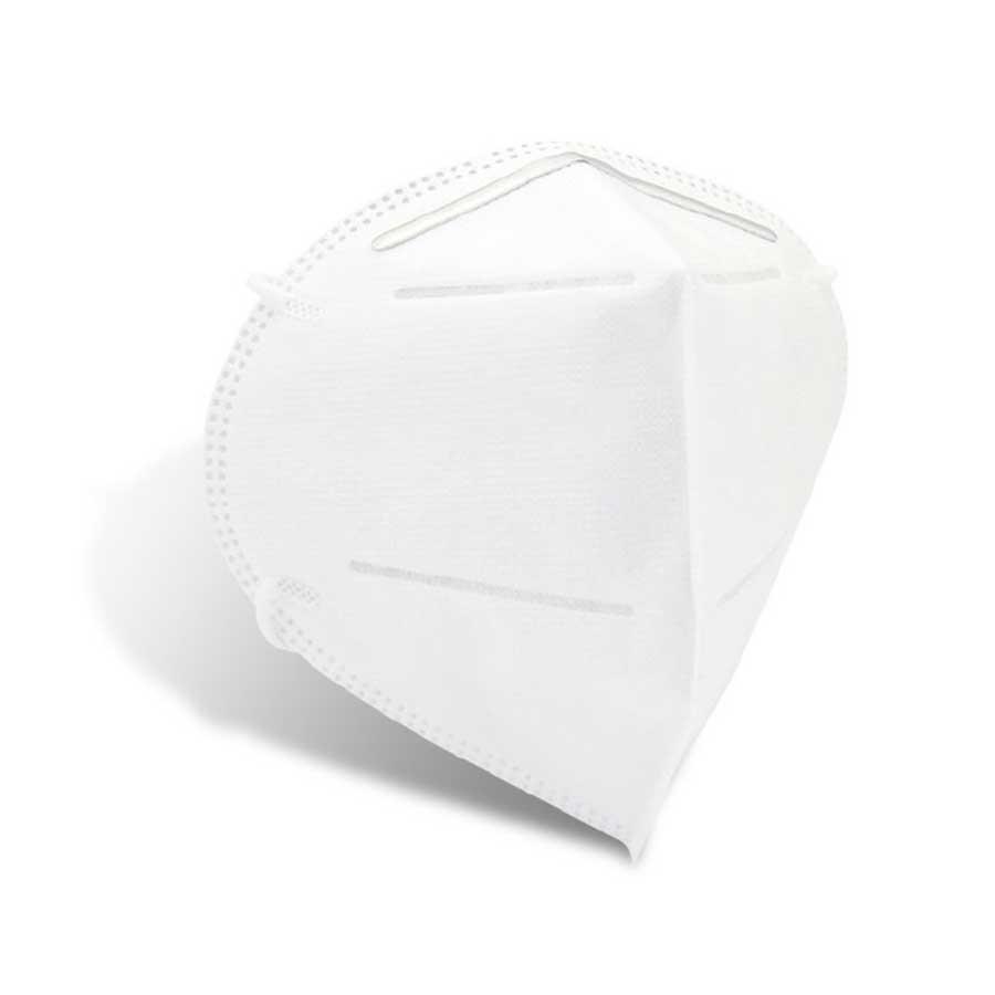 5.000 FFP2 Masken Atemschutzmaske Staubmaske