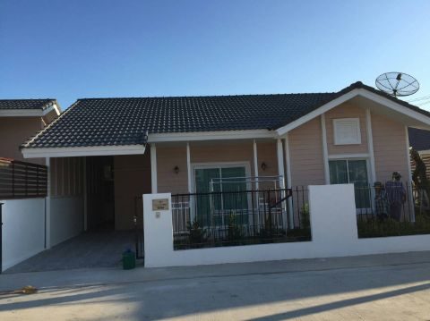 HOUSE FOR SALE HUAHIN HS 134