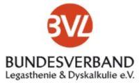 Logo des Lernforum-Partners Bundesverband Legasthenie und Dyskalkulie (BVL)