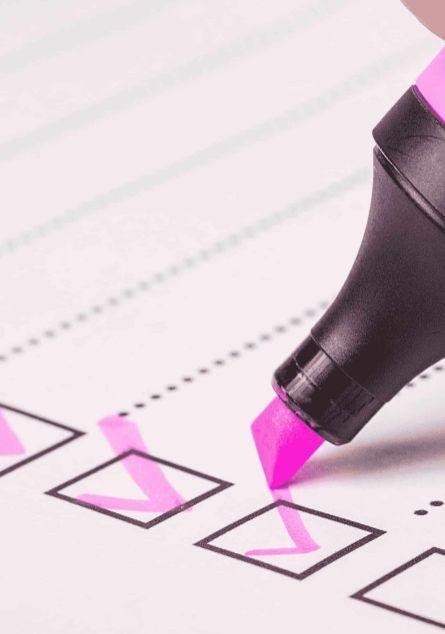 Checkliste von Kriterien zur Finanzierung von lerntherapeutischen Behandlungen durch Landratsämter oder Krankenkassen