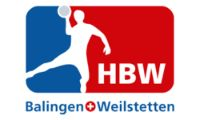 Logo des Lernforum-Partners Handball Balingen-Weilstetten (HBW) für den Bereich Deutsch als Fremdsprache