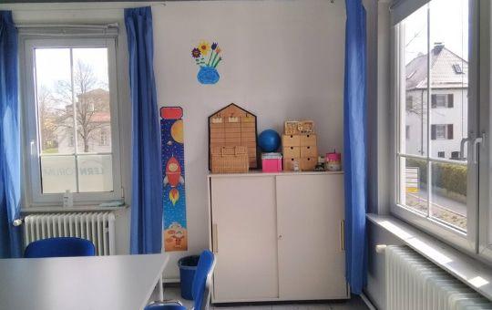 Die Institutsleitung des Lernforums in Hechingen berät Eltern kompetent zu Nachhilfe, Lerntherapie und Prüfungsvorbereitung