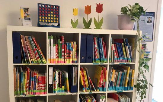 Die Institutsleitung des Lernforums in Schömberg berät Eltern kompetent zu Nachhilfe, Lerntherapie und Prüfungsvorbereitung