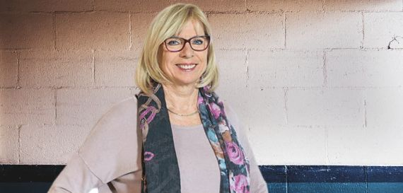 Die Gründerin des Lernforums Silvia Brandelik aus Balingen begann 1998 mit der lerntherapeutischen Arbeit im Lernforum