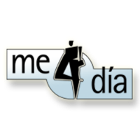 me4dia Marketing Logo
