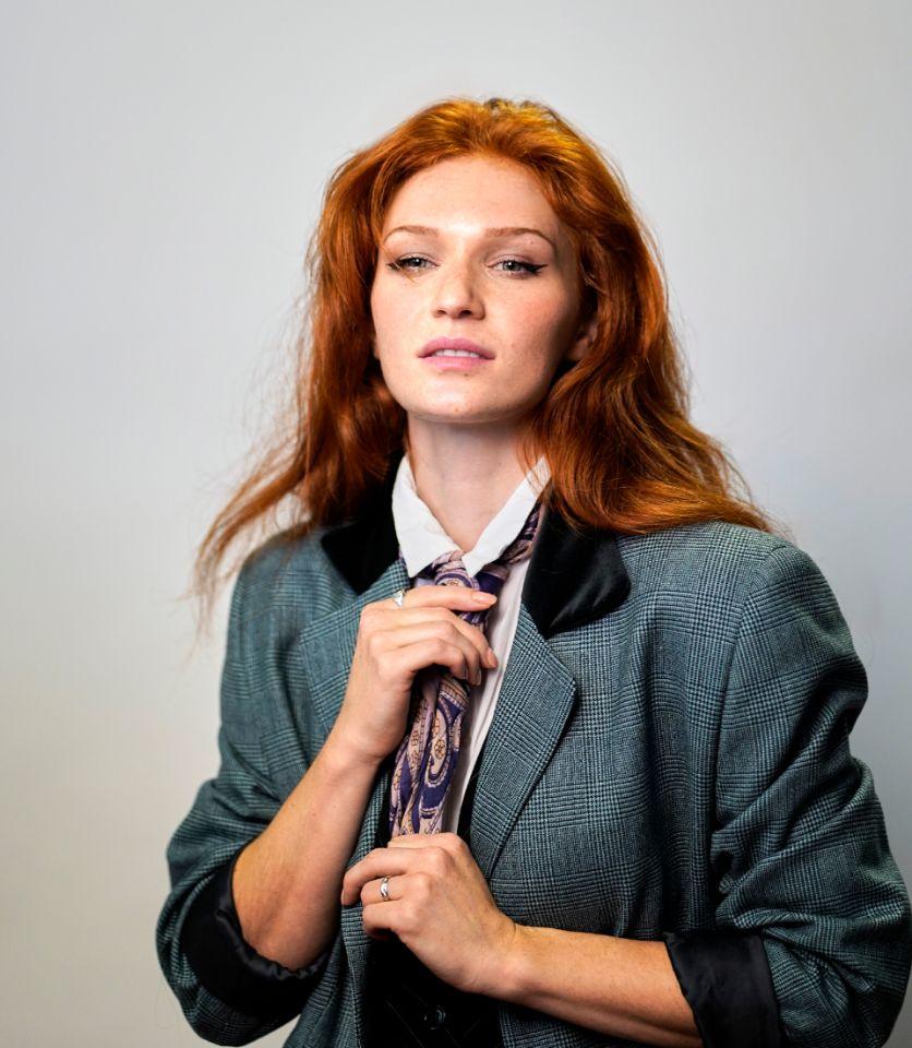 Olga Hellsing
