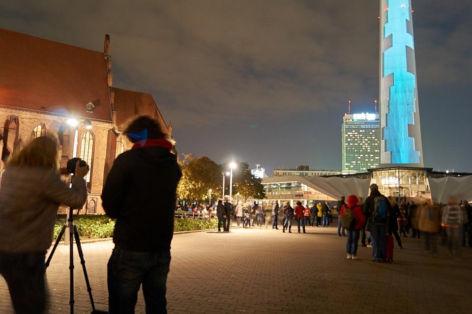 Alexanderplatz - ankofoto