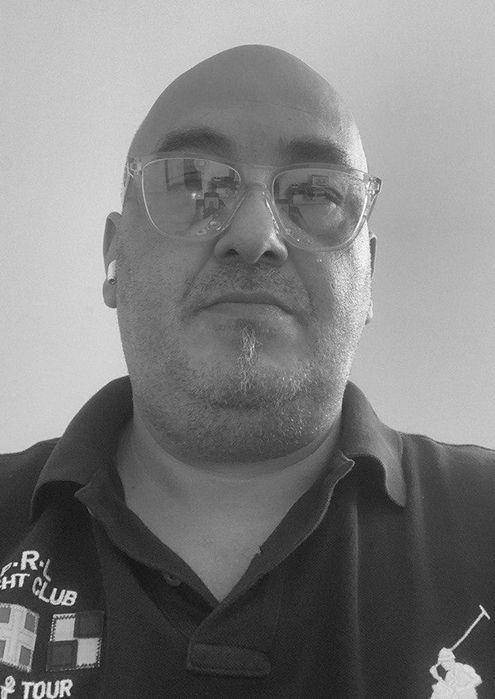 Director Travelposting Egipto