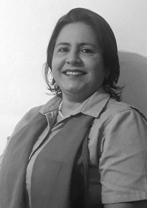 Directora Travelposting Venezuela