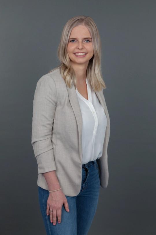 Karin Unrau